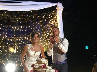 Le nozze di Delia e Nahuel  3