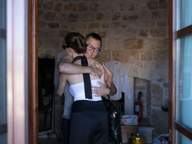 Il matrimonio di Sha e Gaia a Ceglie Messapica, Brindisi 2