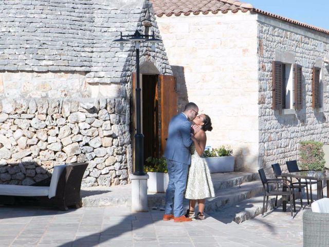 Il matrimonio di Sha e Gaia a Ceglie Messapica, Brindisi 3