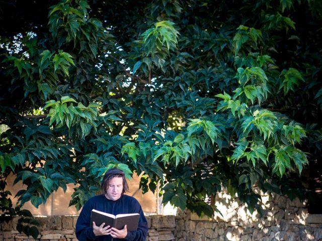 Il matrimonio di Sha e Gaia a Ceglie Messapica, Brindisi 11
