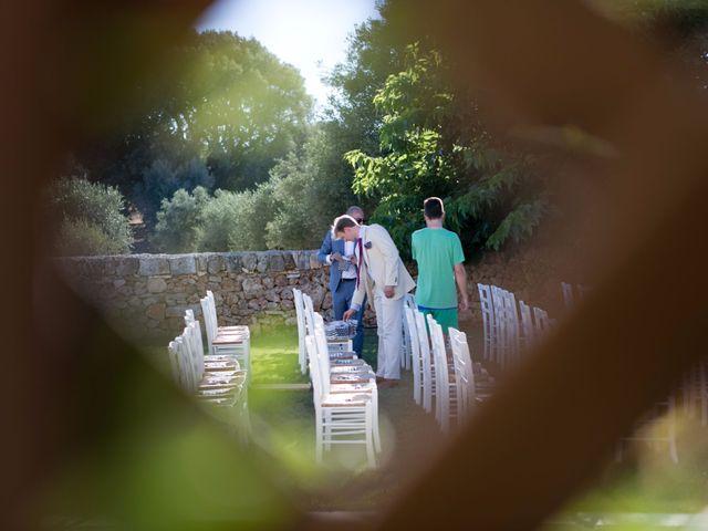 Il matrimonio di Sha e Gaia a Ceglie Messapica, Brindisi 12