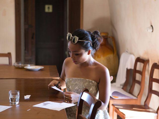 Il matrimonio di Sha e Gaia a Ceglie Messapica, Brindisi 14