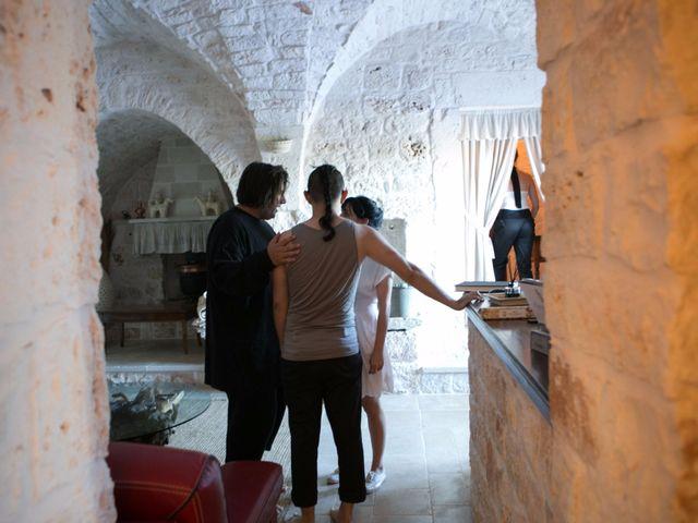 Il matrimonio di Sha e Gaia a Ceglie Messapica, Brindisi 19