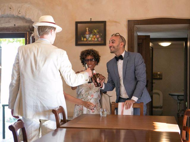 Il matrimonio di Sha e Gaia a Ceglie Messapica, Brindisi 21