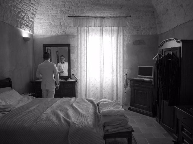 Il matrimonio di Sha e Gaia a Ceglie Messapica, Brindisi 34