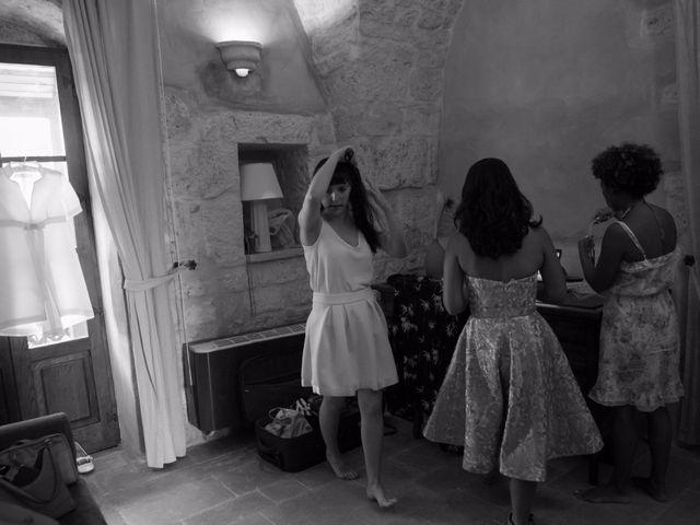 Il matrimonio di Sha e Gaia a Ceglie Messapica, Brindisi 44