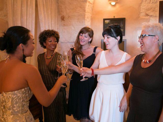 Il matrimonio di Sha e Gaia a Ceglie Messapica, Brindisi 48