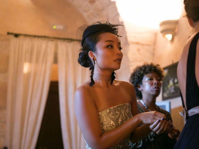 Il matrimonio di Sha e Gaia a Ceglie Messapica, Brindisi 50