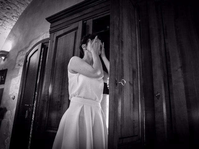 Il matrimonio di Sha e Gaia a Ceglie Messapica, Brindisi 52