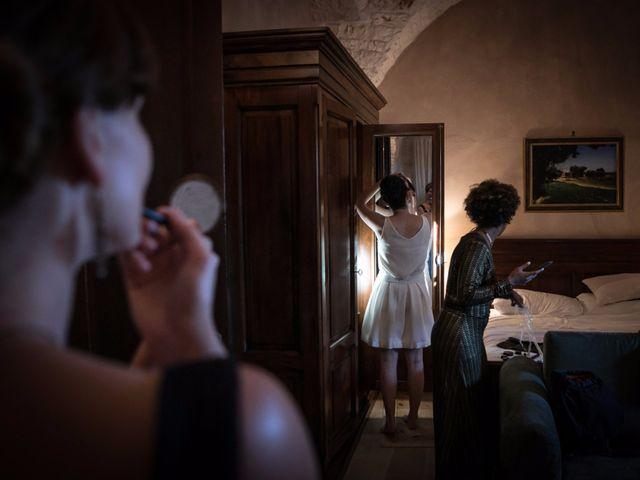 Il matrimonio di Sha e Gaia a Ceglie Messapica, Brindisi 54