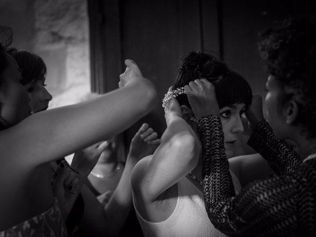 Il matrimonio di Sha e Gaia a Ceglie Messapica, Brindisi 59