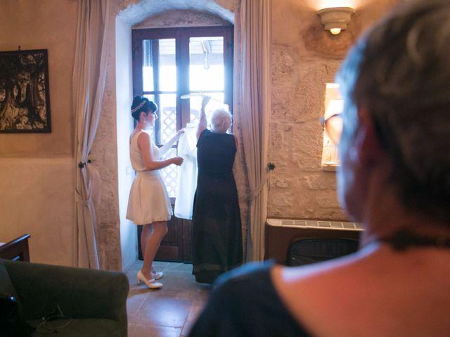 Il matrimonio di Sha e Gaia a Ceglie Messapica, Brindisi 67
