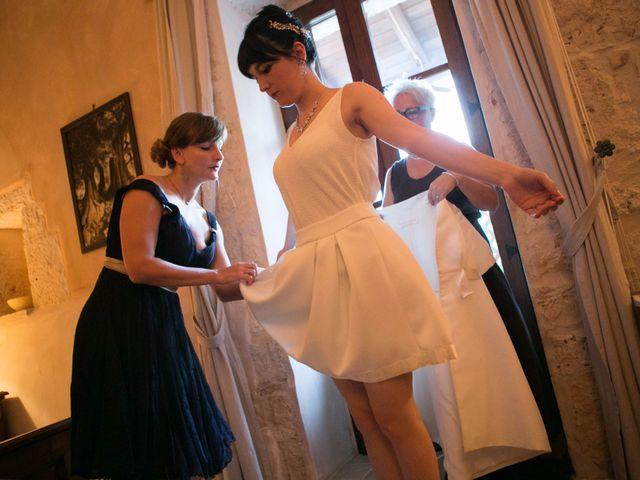 Il matrimonio di Sha e Gaia a Ceglie Messapica, Brindisi 68