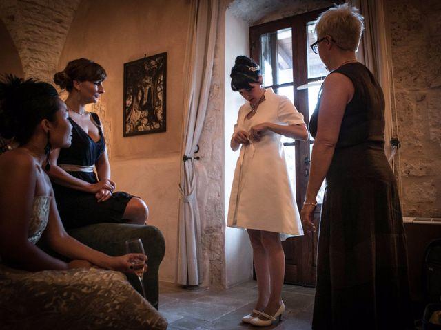 Il matrimonio di Sha e Gaia a Ceglie Messapica, Brindisi 69