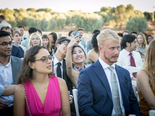 Il matrimonio di Sha e Gaia a Ceglie Messapica, Brindisi 80