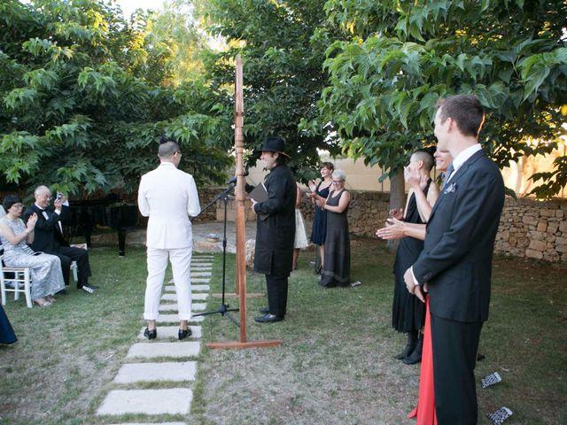 Il matrimonio di Sha e Gaia a Ceglie Messapica, Brindisi 85