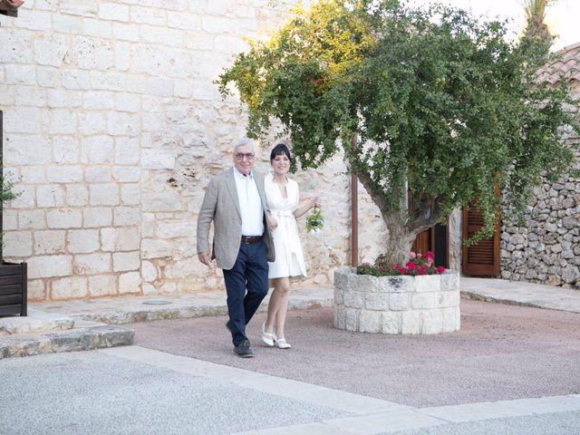 Il matrimonio di Sha e Gaia a Ceglie Messapica, Brindisi 86