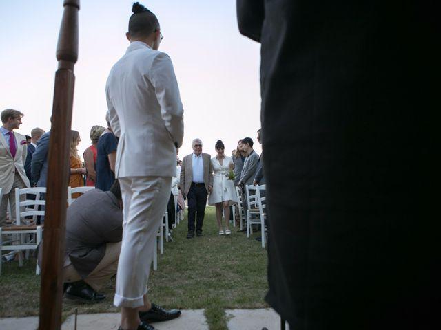 Il matrimonio di Sha e Gaia a Ceglie Messapica, Brindisi 87