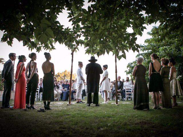 Il matrimonio di Sha e Gaia a Ceglie Messapica, Brindisi 90