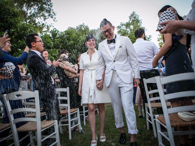 Il matrimonio di Sha e Gaia a Ceglie Messapica, Brindisi 92