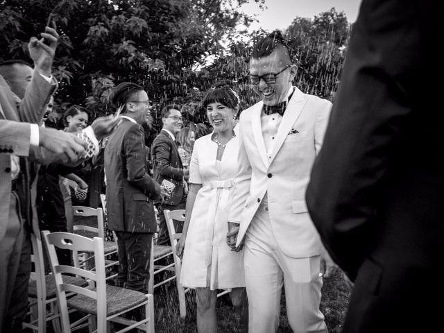 Il matrimonio di Sha e Gaia a Ceglie Messapica, Brindisi 93