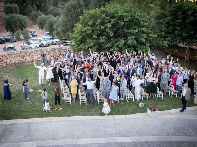 Il matrimonio di Sha e Gaia a Ceglie Messapica, Brindisi 94