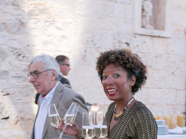 Il matrimonio di Sha e Gaia a Ceglie Messapica, Brindisi 96
