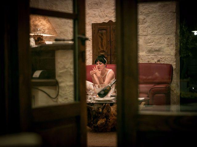 Il matrimonio di Sha e Gaia a Ceglie Messapica, Brindisi 103