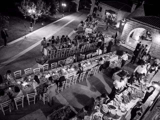 Il matrimonio di Sha e Gaia a Ceglie Messapica, Brindisi 104