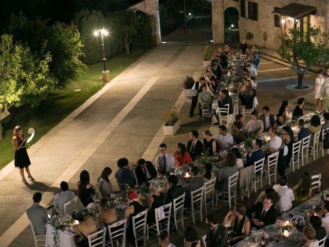 Il matrimonio di Sha e Gaia a Ceglie Messapica, Brindisi 107