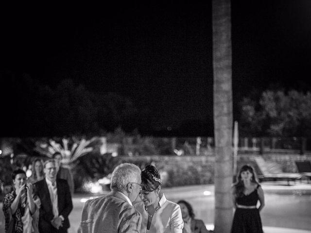 Il matrimonio di Sha e Gaia a Ceglie Messapica, Brindisi 118