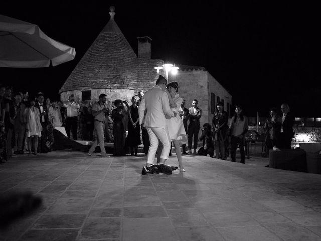 Il matrimonio di Sha e Gaia a Ceglie Messapica, Brindisi 119