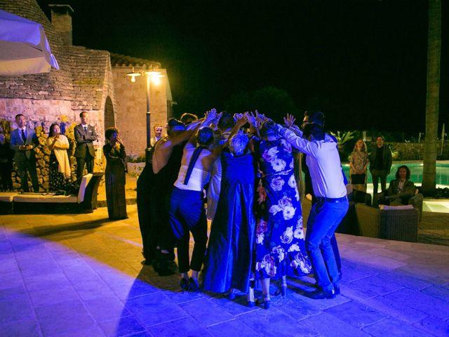Il matrimonio di Sha e Gaia a Ceglie Messapica, Brindisi 120