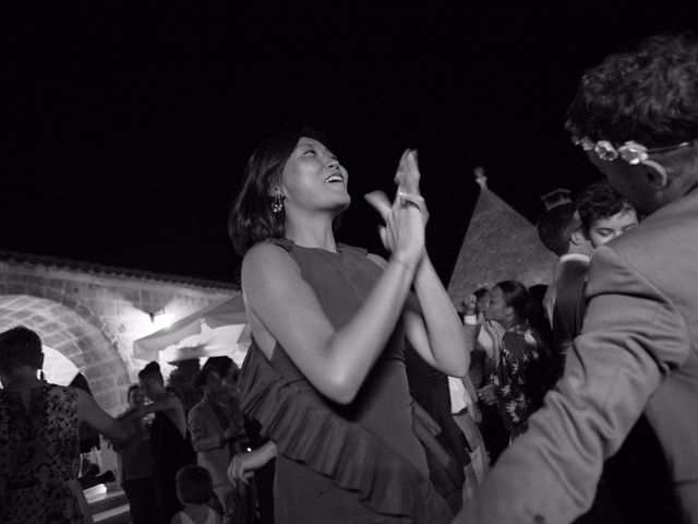 Il matrimonio di Sha e Gaia a Ceglie Messapica, Brindisi 121