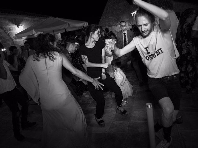 Il matrimonio di Sha e Gaia a Ceglie Messapica, Brindisi 125
