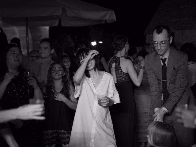 Il matrimonio di Sha e Gaia a Ceglie Messapica, Brindisi 126