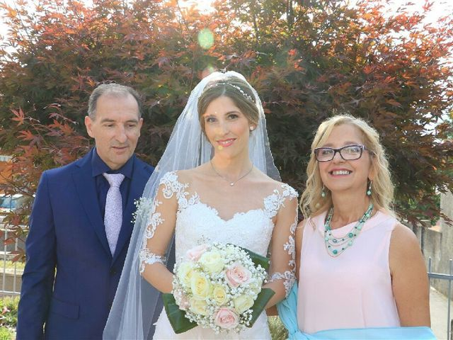 Il matrimonio di Emanuele e Cristina a Varese, Varese 4