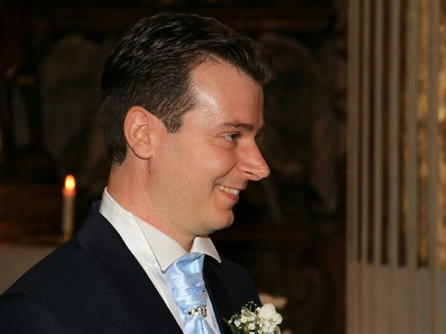 Il matrimonio di Emanuele e Cristina a Varese, Varese 5