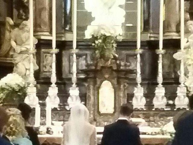 Il matrimonio di Emanuele e Cristina a Varese, Varese 7