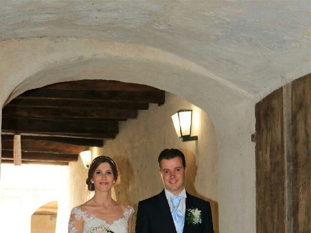 Il matrimonio di Emanuele e Cristina a Varese, Varese 8