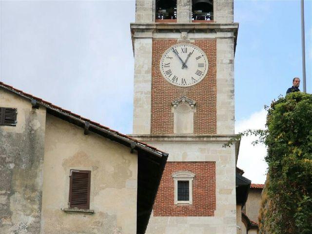 Il matrimonio di Emanuele e Cristina a Varese, Varese 10