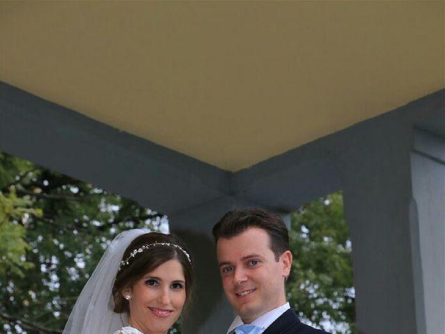 Il matrimonio di Emanuele e Cristina a Varese, Varese 11