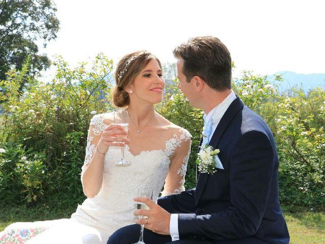 Il matrimonio di Emanuele e Cristina a Varese, Varese 12