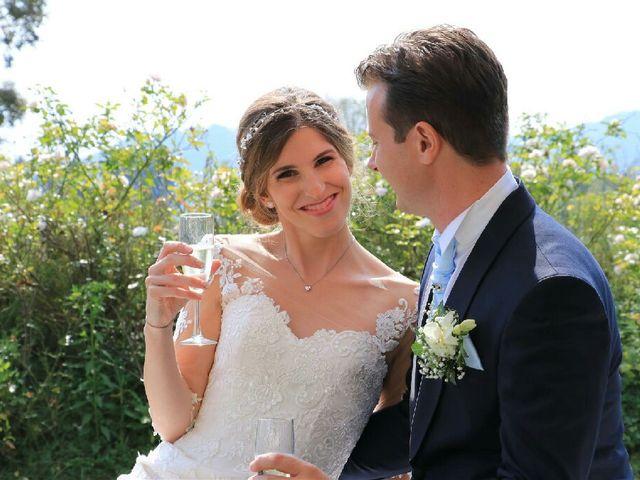 Il matrimonio di Emanuele e Cristina a Varese, Varese 13