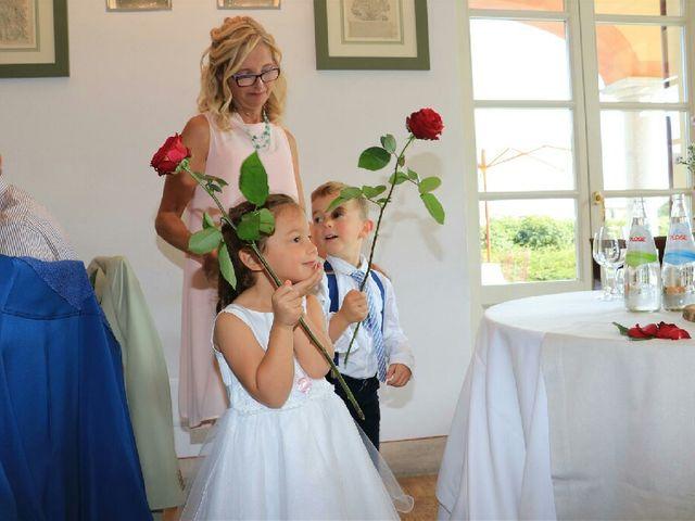 Il matrimonio di Emanuele e Cristina a Varese, Varese 14