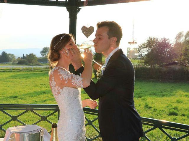 Il matrimonio di Emanuele e Cristina a Varese, Varese 15