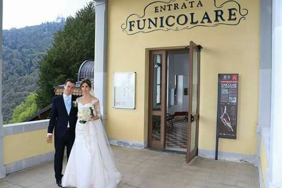 Il matrimonio di Emanuele e Cristina a Varese, Varese 16