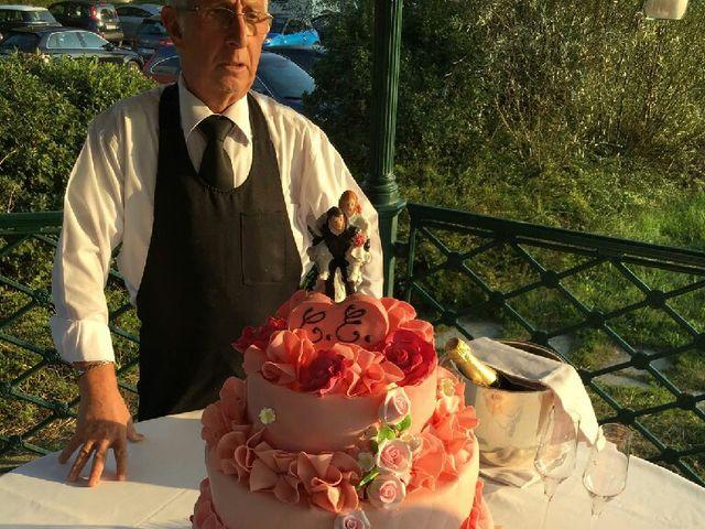 Il matrimonio di Emanuele e Cristina a Varese, Varese 18