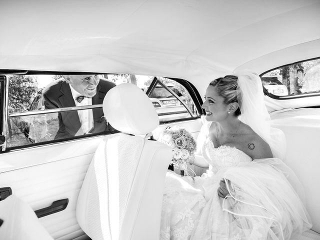 Il matrimonio di Maurizio e Valentina a Quarrata, Pistoia 4
