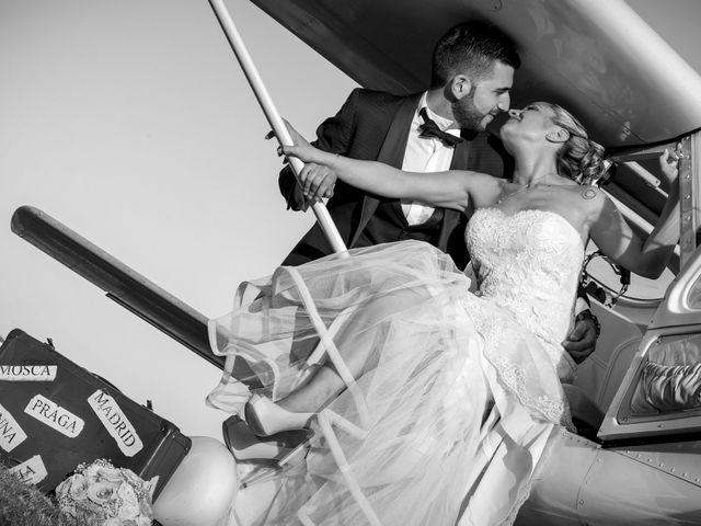 Il matrimonio di Maurizio e Valentina a Quarrata, Pistoia 9